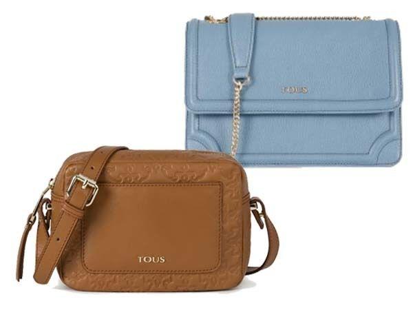 Nuevas colecciones de bolsos Tous
