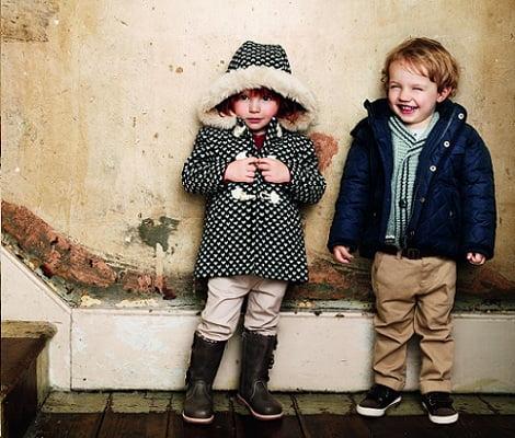 catálogo primark niños otoño invierno 2012 2013 bebe
