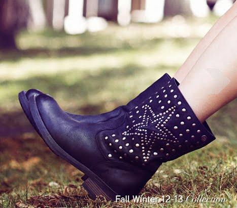 catálogo gioseppo otoño invierno 2012 2013 tachas