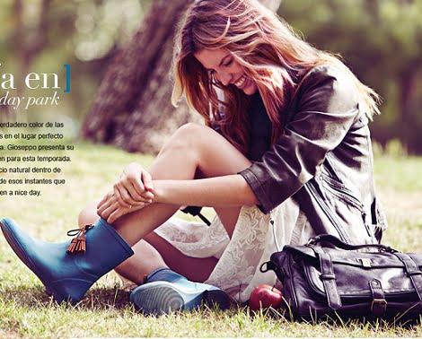 catálogo gioseppo otoño invierno 2012 2013
