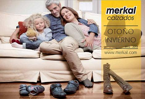 Catálogo Merkal otoño invierno 2012 2013