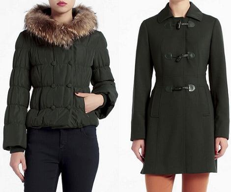 catalogo tintoretto otoño iniverno 2012 2013 abrigo