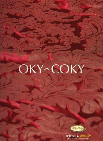 catalogo oky coky otoño invierno 2012 2013