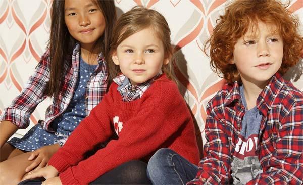 Sfera niños catálogo otoño 2015
