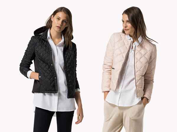 chaquetas-mujer-tommy-hilfiger