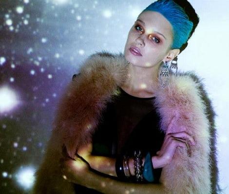 catalogo bershka vestidos fin de año navidad 2012 2013 pelo