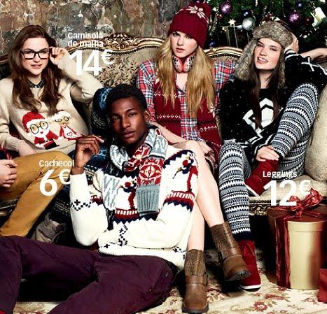 catalogo fiesta primark invierno 2012 2013 navidad
