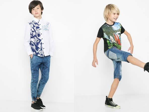 pantalones-de-verano-para-ninos-desigual
